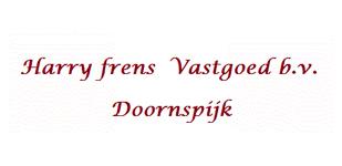 Harry Frens Vastgoed b.v. Doornspijk